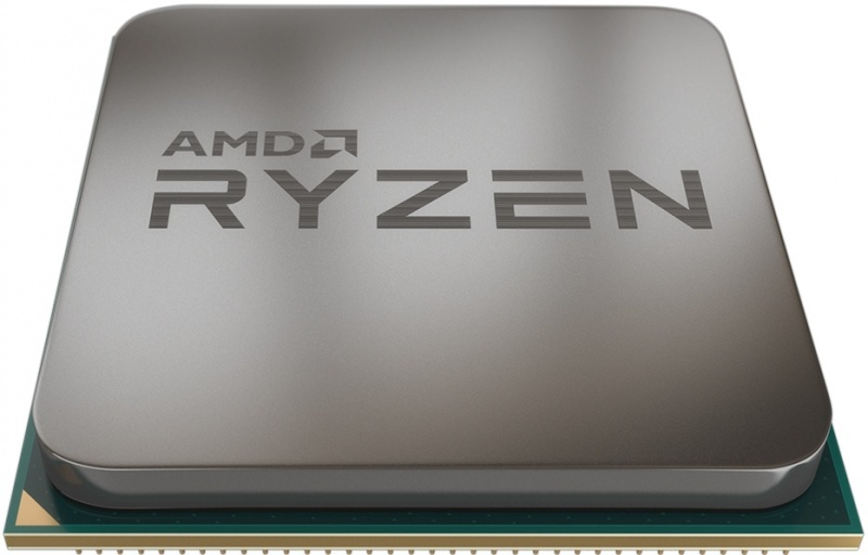 AMD Ryzen 5 3400G - 4 Core - Boxed