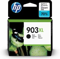 HP 903XL black T6M15AE