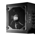 Cooler Master GN Bronze 80+ 550W voeding ATX  58012