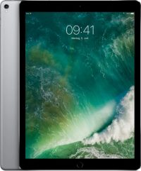Apple iPad Pro 2017 12.9 inch  WiFi 256GB Space Grey [Refurbished]