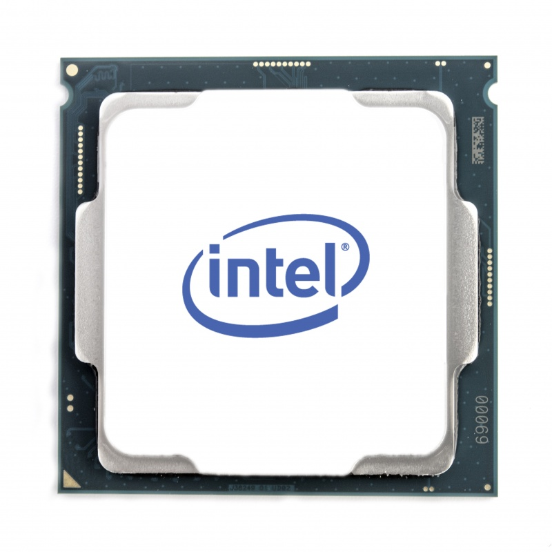 Intel Core i3-10100 processor 3,6 GHz 6 MB Tray