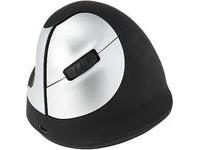 R-Go HE muis ergonomic vertical Mouse links wireless retail
