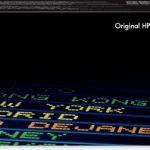 HP 216A originele cyaan LaserJet tonercartridge