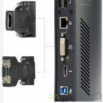 Kensington SD3500v USB 3.0 universeel docking station
