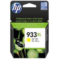 HP nr 933XL Yellow 9ml 44534