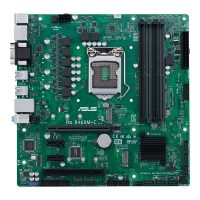 ASUS PRO B460M-C / CSM Intel B460 LGA 1200 micro ATX