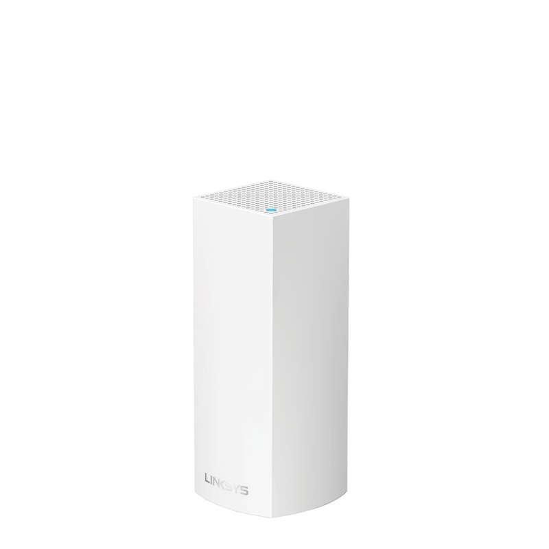 Linksys VELOP AC2200 Tri-Band Whole Home Wi-Fi expansion unit
