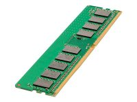 HPE DDR4 8 GB DIMM 288-PIN 2400 MHz  /  PC4-19200 voor microserver