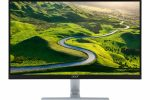 Acer RT240Y 23.8 inch  Full HD LED Zwart computer monitor