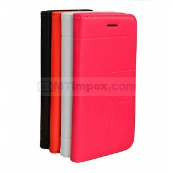 Book Case IPhone 5 / 5S (diverse kleuren)