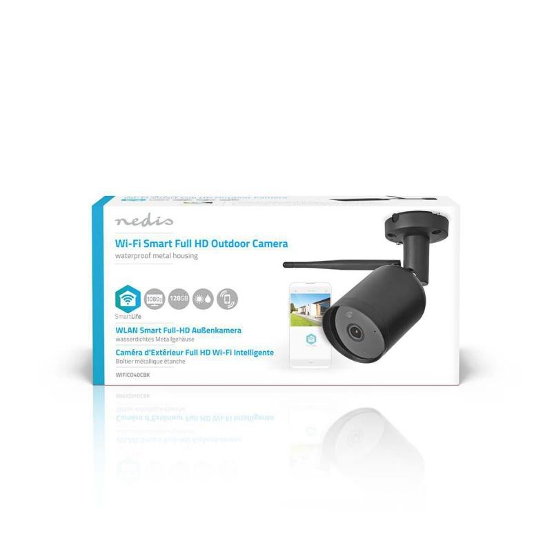 SmartLife Camera voor Buiten