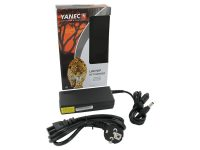 Yanec Laptop AC Adapter 90W voor Asus, Medion, Packard Bell, Toshiba
