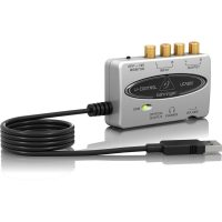Behringer UCA 202 USB geluidskaart