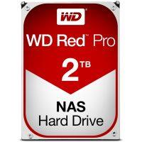 Western digital 2TB Red Pro NAS 7200RPM 64MB