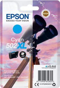 Epson 502XL Cyan 57385