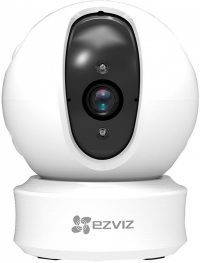 EZVIZ CS-CV246-B0-3B2WFR Wi-Fi Pan-Tilt Camera