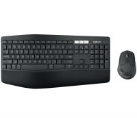 Logitech MK850 Performance Bluetooth QWERTY Nederlands Zwart
