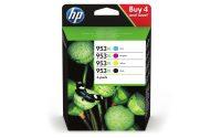 HP 953XL Multipack BK / C / M / Y