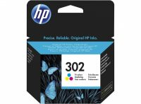 HP 302 colour 52785