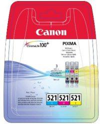 Canon CLI521 Multipack