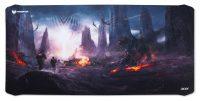 Acer Gaming Muismat XXL Gorge Battle Multi kleuren Game-muismat