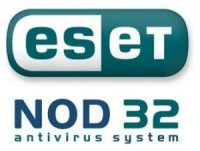 ESET NOD32 Antivirus 1 jaar 2 pc