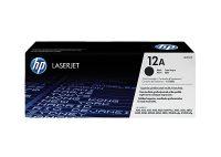 HP Q2612A toner
