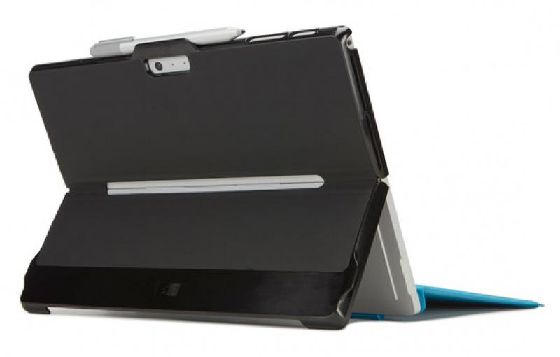 Case Logic CKSE2197K 12.3 inch  Hoes Zwart Surface pro 4