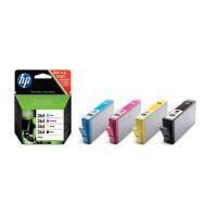 HP nr 364 multipack (B / Y / C / M) 53270