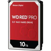Western digital 10TB WD102KFBX Red Pro NAS 7200RPM 256MB