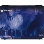 Acer Predator Alien Jungle Mousepad – PMP711 Multi kleuren Game-muismat
