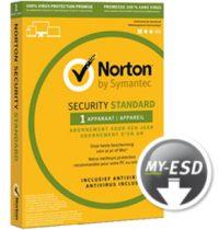 Norton Security Standaard 1-Device 1 jaar