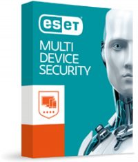 [Verlenging] ESET NOD32 Multi-device Security - 2 jaar 2 apparaten