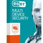 [Verlenging] ESET NOD32 Multi-device Security – 1 jaar 2 apparaten