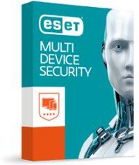 [Verlenging] ESET NOD32 Multi-device Security - 1 jaar 2 apparaten