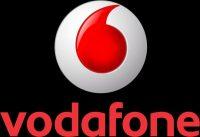 Vodafone prepaid SIM-kaart