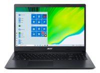 Acer Aspire 3 A315-57G-78SP Notebook 39,6 cm (15.6 inch ) 1920 x 1080 Pixels Intel® 10de generatie Core™ i7 8 GB DDR4-SDRAM 512 GB SSD NVIDIA GeForce MX330 Wi-Fi 5 (802.11ac) Windows 10 Home Zwart