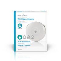Nedis Wi-Fi smart waterdetector Batterijgevoed