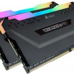 Corsair 16GB Vengeance RGB PRO Heatsink 16GB kit DDR4-3200 58304