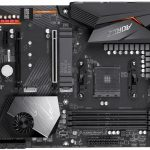 Gigabyte X570 AORUS ELITE (rev. 1.0) AMD X570 Socket AM4 ATX