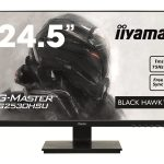 iiyama G-MASTER G2530HSU-B1 24.5 inch  Full HD LED Mat Flat Zwart