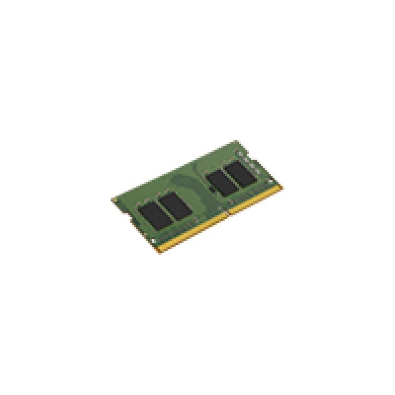 Kingston SODIMM 1 x 8 GB DDR4 2666 MHz