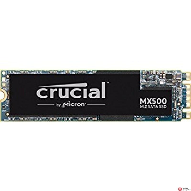 Crucial M.2 SSD MX500 500GB