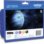 Brother LC-1280XL Value Pack