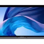 Macbook air 13 inch refurb A1932 2018