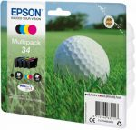 Epson 34 Multipack 4-colours