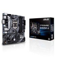 ASUS PRIME B460M-A Micro-ATX socket 1200