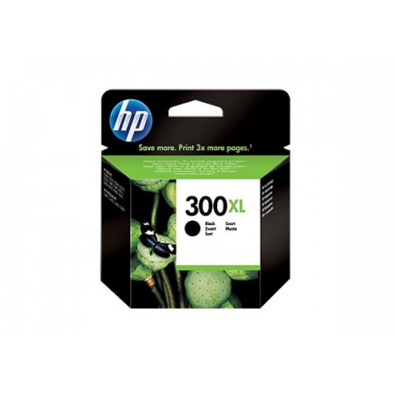 HP nr 300XL Black 35276