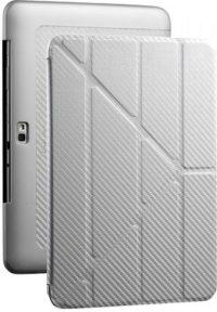 Coolermaster Folio hoes voor Galaxy Note 10.1 grijs