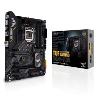 ASUS TUF GAMING H470-PRO Intel H470 ATX